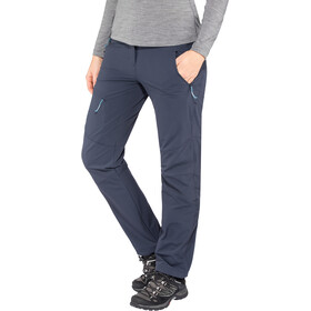 Maloja MaistraM. Pantalon multisport Femme, mountain lake